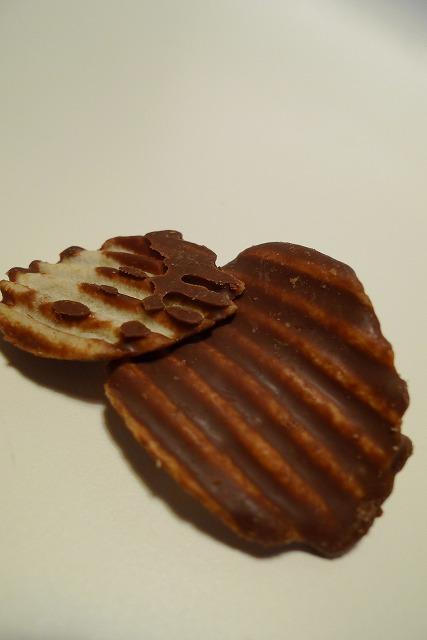 チョコポテチ1