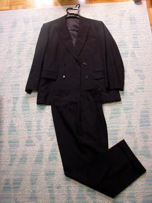 1990年略礼服