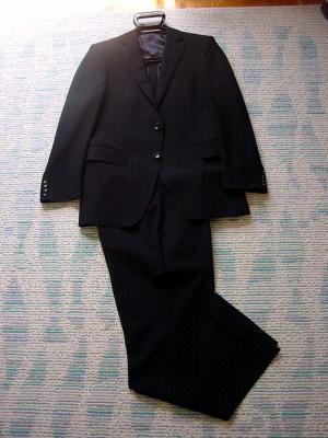2011年略礼服