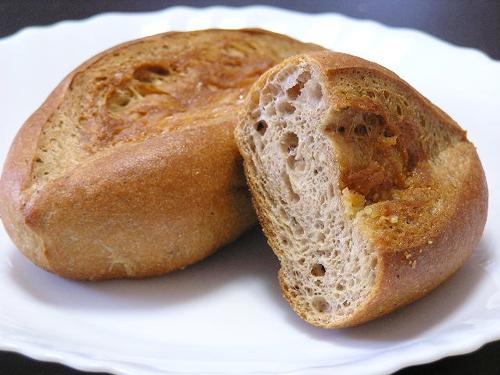 ふすマヨ!パン