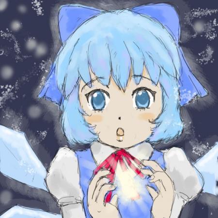 氷結娘★恋にオチルノ