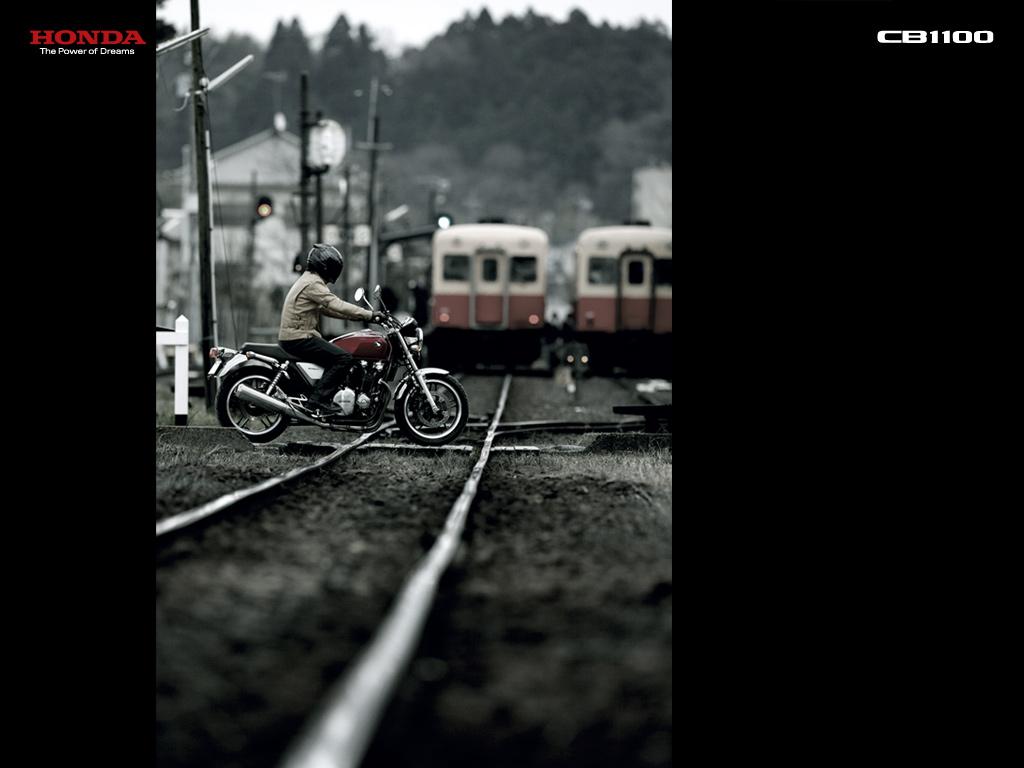 小湊鉄道 CB1100