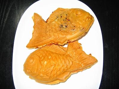 日本一鯛焼き2