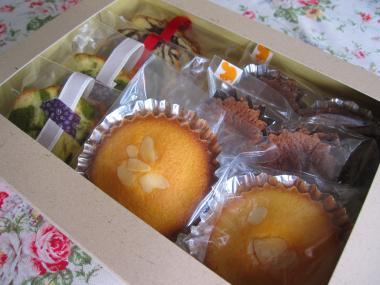 maaさんの美味しい焼き菓子セット