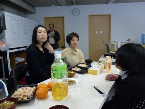 宮古事務所新年会写真3