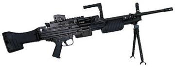 Heckler & Koch MG4