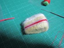 羊毛フェルト (8)