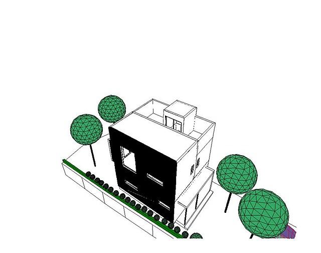 S-TOFUハウスパース3