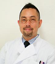 井戸田先生