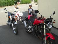 YUKA&MASAKI