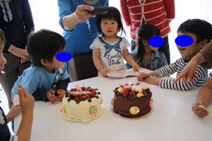 5歳誕生日5