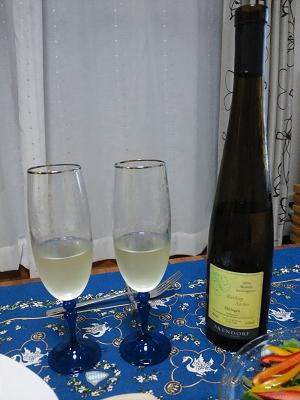 ワインパーティ3