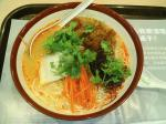 上海 浦東外高橋保税区 Ufood 日式牛肉拉麺