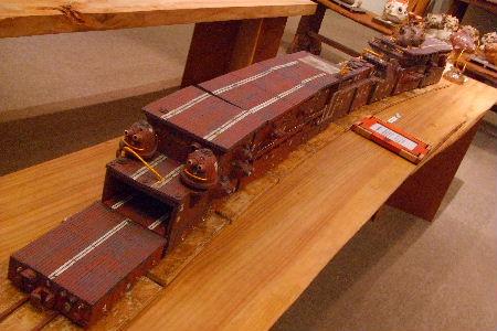 2009なが屋門 005 装甲列車