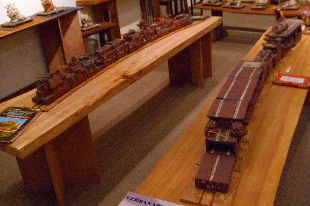 2009なが屋門 006装甲列車