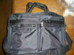 アメ横で買ったバッグ
