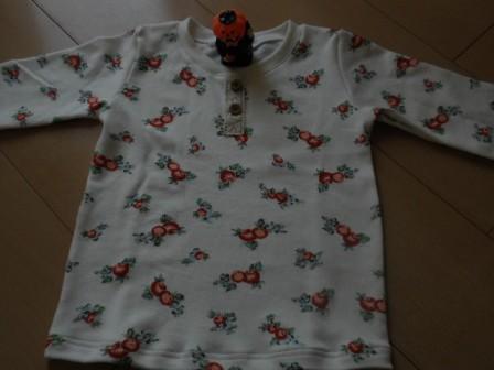 PA180031Tシャツ