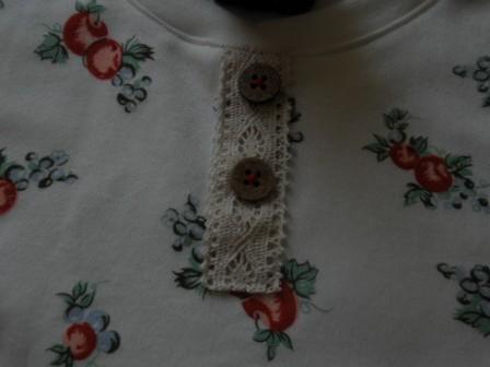 PA180032Tシャツ
