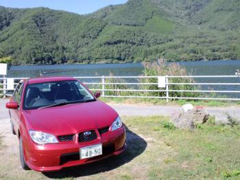 木崎湖090900