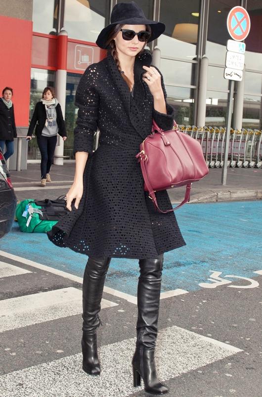 ミランダ・カー最新画像&ファッション★3月5日