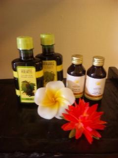 blog oil