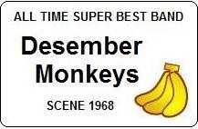 Desember Monkeys 2
