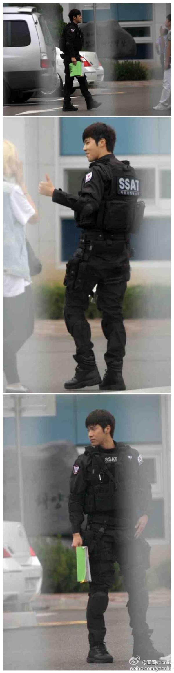 海洋警察ユノ3