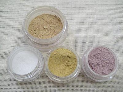 Pigment Adjusting Base
