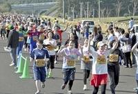 新東名マラソン