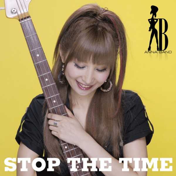 STOPTHE TIME