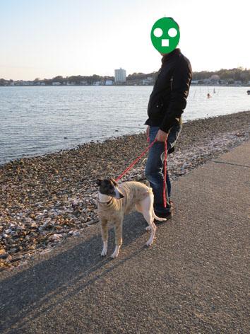 初日浜名湖散歩1