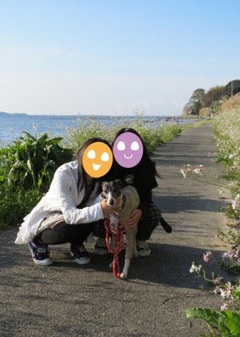 二日目浜名湖散歩3