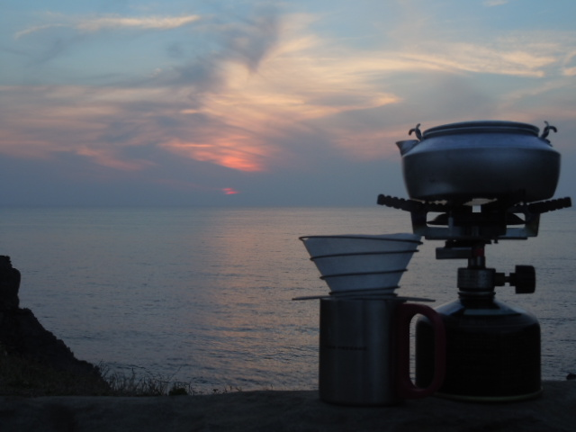 生月島キャンプツーリング 095