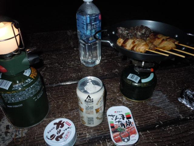 生月島キャンプツーリング 100