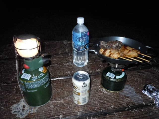 生月島キャンプツーリング 099