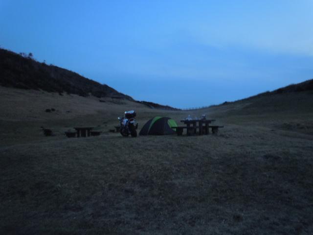 生月島キャンプツーリング 098