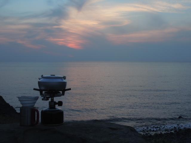 生月島キャンプツーリング 096