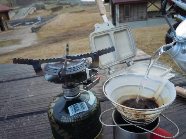 生月島キャンプツーリング 107