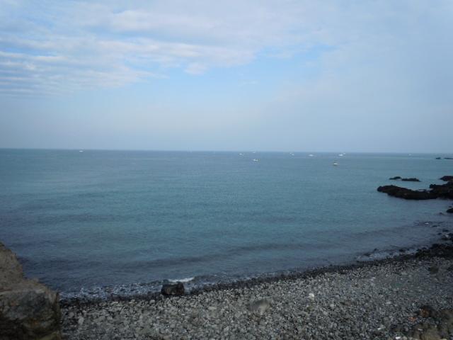 生月島キャンプツーリング 115
