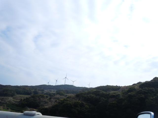 生月島キャンプツーリング 124