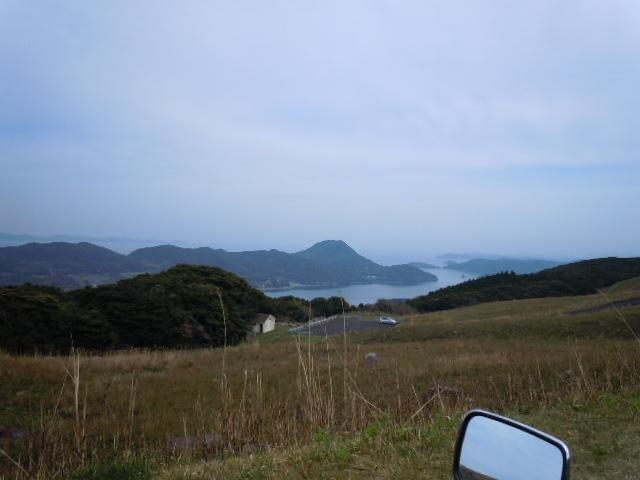 生月島キャンプツーリング 128