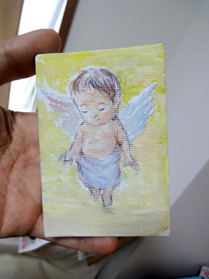 天使2011 達1