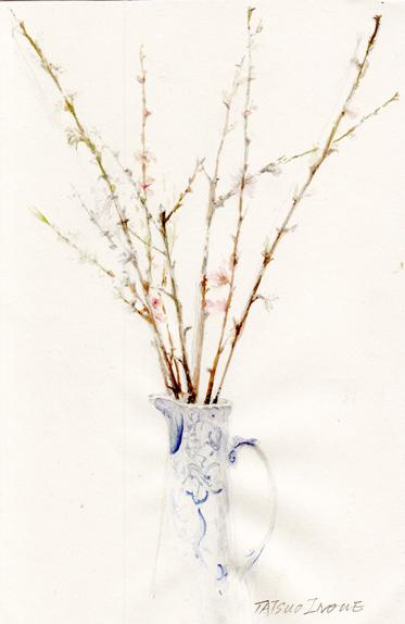 桃の花2012web用
