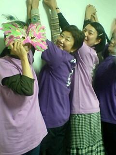 仮面&Tシャツ実行委員