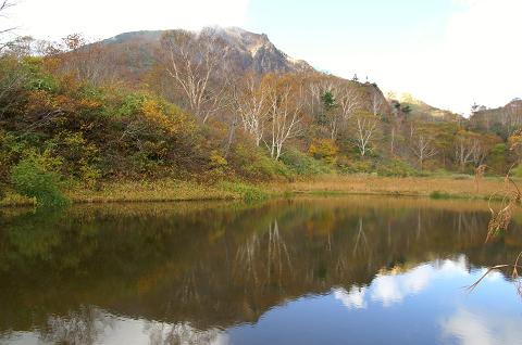 09.10.15.磐梯山、鏡沼