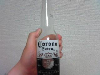 メキシコといえばコロナ