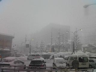 吹雪パネェっす