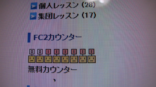 20090910・カウンター