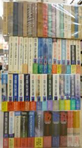 探偵小説年鑑・推理小説年鑑 1949~2006 58冊一括
