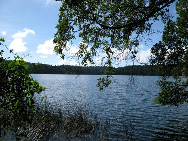 2406バリン湖
